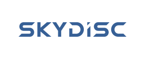 株式会社スカイディスクロゴ