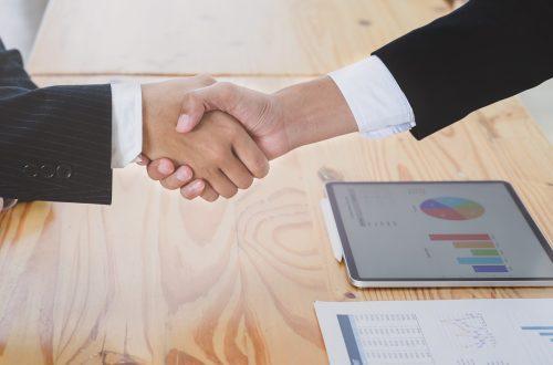 契約審査・契約書レビュー:ビジネスにおける秘密保持契約(NDA)の注意点