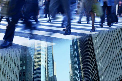 海外進出:外国企業に定年はない!?(アメリカを例として)