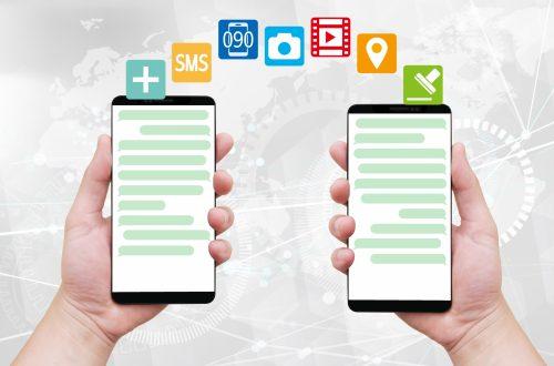 海外進出・海外展開:カリフォルニア州で「テキストメッセージ税」の導入が検討される|通信事業関連分野への影響に懸念
